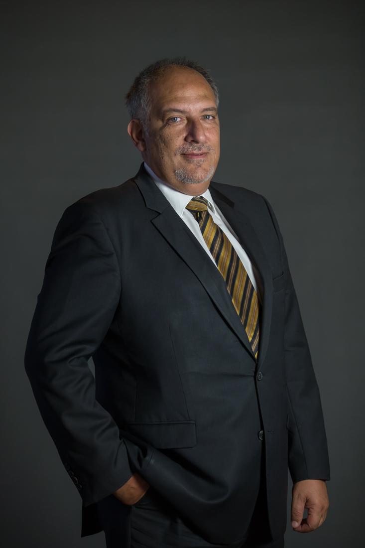 John Neromiliotis